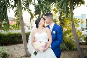 Liliet and Yariel's Wedding